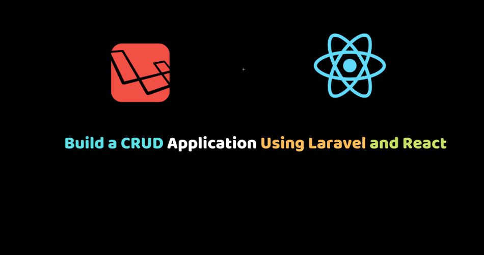 React JS Frontend Laravel Backend