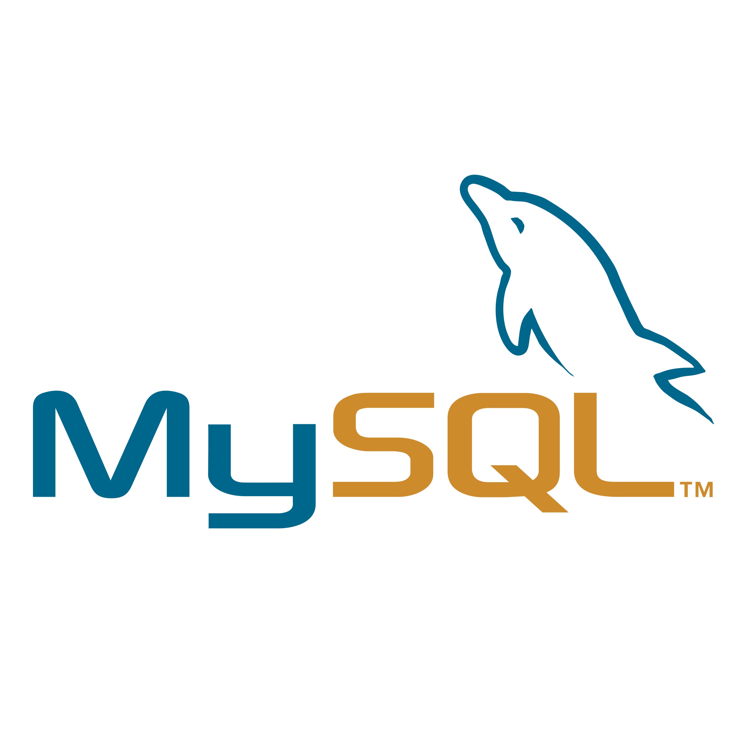 Mysql storage engines